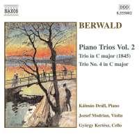 BERWALD: Piano Trios vol. 2