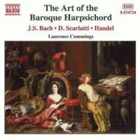 The Art of Baroque Harpsichord