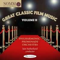 Great Classic Film Music, Volume II
