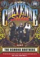 The Osmond Brothers – Cheyenne Saloon - Volume 1