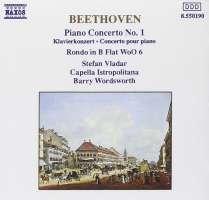 Beethoven: Piano Concerto