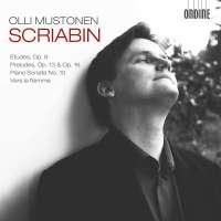 Scriabin: Etudes, Preludes, Sonata