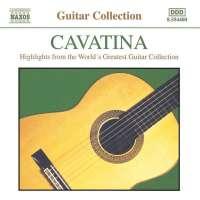CAVATINA: Guitar Collection