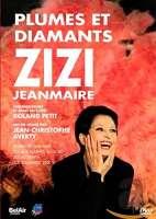 Zizi Jeanmaire: Plumes Et Diamants