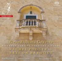 Grandissima Gravita - Pisendel / Tartini / Veracini / Vivaldi