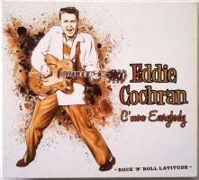 Eddie Cochran – C'Mon Everybody
