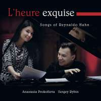 Hahn: L'heure exquise