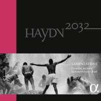 Haydn 2032 Vol. 6 - Lamentatione