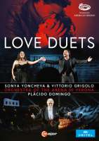 Love Duets - Sonya Yoncheva & Vittorio Grigolo at Arena di Verona