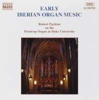 Early Iberian Organ Music