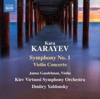Karayev: Symphony No. 1