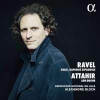 Ravel: Valse & Rapsodie Espagnole / Attahir: Adh-Dhor