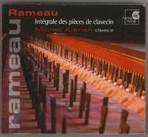 Rameau: Integrale des pieces de clavecin