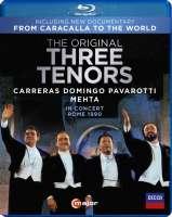 The Original Three Tenors