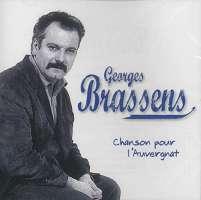 George Brassens: Chanson Pour L'Auvergnat