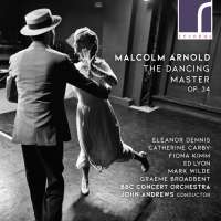 Arnold: The Dancing Master