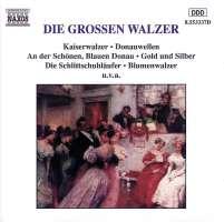 Great Waltzes