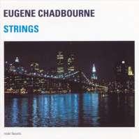 Eugene Chadbourne: Strings