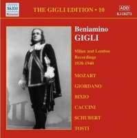 GIGLI EDITION vol.10