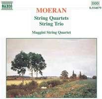 MOREAN: String Quartets