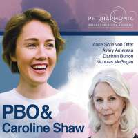 PBO & Caroline Shaw