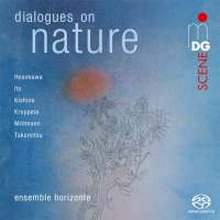 Dialogues on Nature