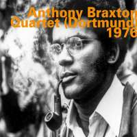 Braxton Quartet (Dortmund) 1976