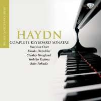 Haydn: Complete Keyboard Sonatas