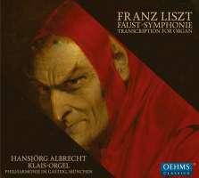 Liszt: Faust Symphonie