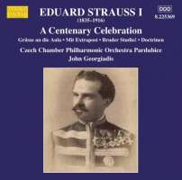 Strauss: A Centenary Celebration