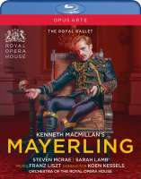 Kenneth MacMillan's Mayerling