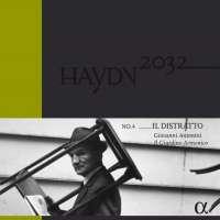 Haydn 2032 vol. 4: Il Distratto - Symphonies