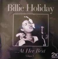Billie Holiday: At Her Best