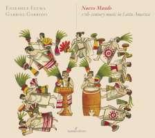 Nuevo Mundo, 17th-century music in Latin America