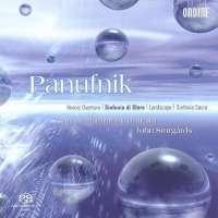 WYCOFANY    Panufnik: Sinfonia di Sfere
