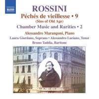 Rossini: Péchés de vieillesse Vol. 9