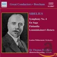 Sibelius: Symphonie Nr.4