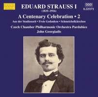 Strauss: A Centenary Celebration Vol. 2