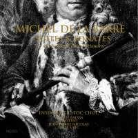 La Barre: Suites et sonates