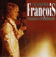 Claude François: Comme D'habitude - En Concert