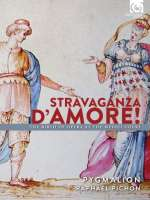 Stravaganza d'amore, The Birth of Opera at the Medici Court