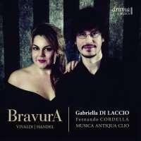 Vivaldi & Handel: BravurA
