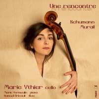 Une rencontre - Schumann & Murail