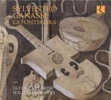 Silvestro Ganassi: La Fontegara