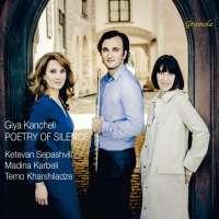 Kancheli: Poetry of Silence