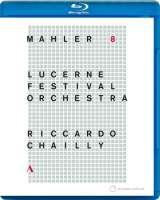 Mahler: Symphony No. 8