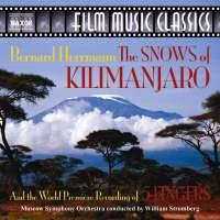 HERRMANN: Snows of Kilimanjaro