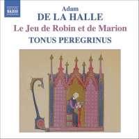 Halle: Le Jeu de Robin et de Marion