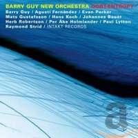 Barry Guy: Oort-Entropy