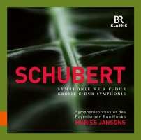 "Schubert: Symphony No. 8 D 944 ""Great C Major Symphony"""